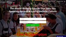 Learn German With Rocket German  - Speaking German and Loving German Culture
