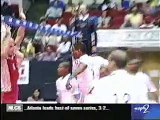 Leonel Marshall 50 inch vertical jump   Cuba Volleyball low