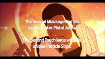 Naruto Ultimate Ninja Storm Revolution EDO KAGE ULTIMATE JUTSUS