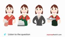 Japanese Listening Comprehension - Reading Japanese Job Postings  Free Watch And Download