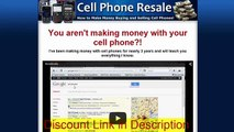 Cell Phone Resale Discount, Coupon Code, Get $10 Off, Only $27