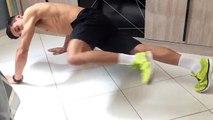 Exercícios em casa no dia-a-dia a sua barriga tanquinho - Dicas para uma boa execução!