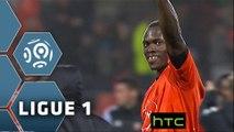 FC Lorient - Stade de Reims (2-0)  - Résumé - (FCL-REIMS) / 2015-16