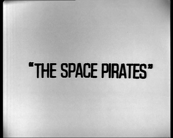 Loose Cannon The Space Pirates Episode 4 LC28
