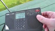 Scanning short wave Radio, SW Band In Clacton Essex Jan 2016 Sky Wave Update Scan In Europe Part 3