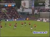 Lorient-PSG   But Pauleta