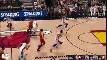 S-Dot Plays NBA 2K16 Memphis Grizzlies at Philadelphia 76ers