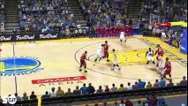 S-Dot Plays NBA 2K16 Philadelphia 76ers at Denver Nuggets