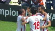 CHAN 2016 14 Tunisie 1-2 Mali - Tous les Buts 31-01-2016