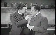 Sherlock Holmes (1954)- The Case of the Cunningham Heritage (Season 1, Episode 1)
