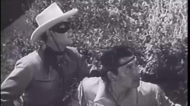Enter the Lone Ranger (1949)