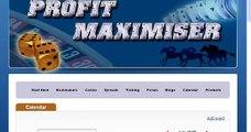 Bonus Bagging and Profit Maximiser Review
