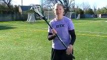 STX Womens Lacrosse - Shooting tips with Jen Adams