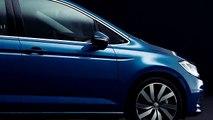 Volkswagen präsentiert den neuen Touran // Volkswagen presents the new Touran