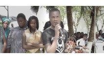 Confession : Jétais homosexuel - Gabon (Shora KUETU - 13/02/2015)