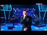 Сергей Лазарев-В самое сердце (Финал шоу ХИТ)