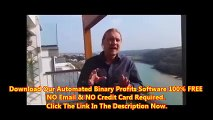 Binary Options Trading Signals Software Free Binary Trading Software