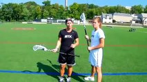 STX Womens Lacrosse - Midfield Cutting with Amy Appelt