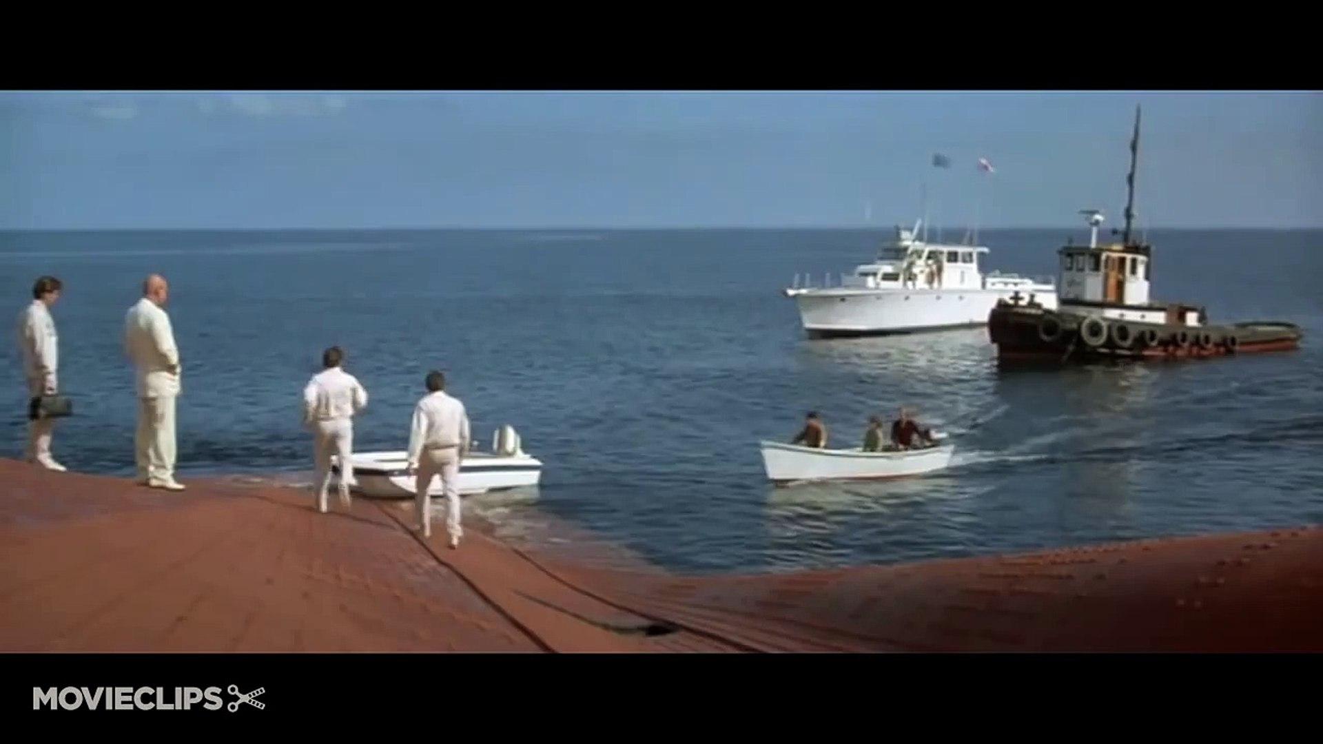 Beyond the Poseidon Adventure (1979) Official Trailer #1 - Michael Caine Movie