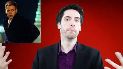 Jack Ryan: Shadow Recruit movie review