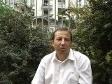 Hamou Bouakkaz - Le Mouvement Démocrate MoDem