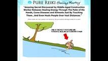 Pure Reiki Healing Master Review -  Pure Reiki Healing Master