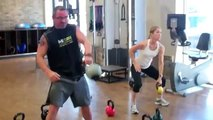 Metcon Workout- Crank up your fat burning furnace