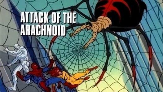 Spider-Man Und Seine Außergewöhnlichen Freunde