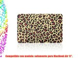 MacBook Air 11 Caso Funda TECOOL? Ultra Delgado Multi Colores Suaves al Tacto Duro Case Cubierta