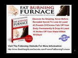 Rob Poulos Fat Burning Furnace