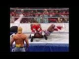 Shawn Michaels My Journey - Shawn Michaels vs