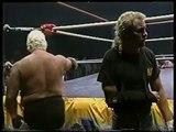 Dusty Rhodes vs. Tully Blanchard (06-13-1987)