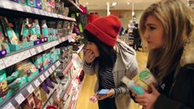 Little Kelly Vlogs - BAKING A CAKE & A BIG ANNOUNCEMENT!