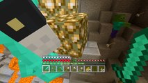 Minecraft Xbox - Cave Den - Keiths Quest (31) stampy cat