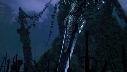 Dark Souls : Prepare to Die Edition - Gamescom 2012 Trailer