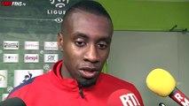 """ASSE-PSG: Blaise Matuidi """"On aimerait avoir la même ambiance au Parc des Princes"""""""