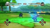 Naruto Shippuden: Ultimate Ninja Storm Generations Walkthrough: The Tale of Kakashi Hatake