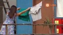 Al Fondo hay Sitio: Charito se convierte en una bomba sexy e impacta a Raúl - 07/04/2014