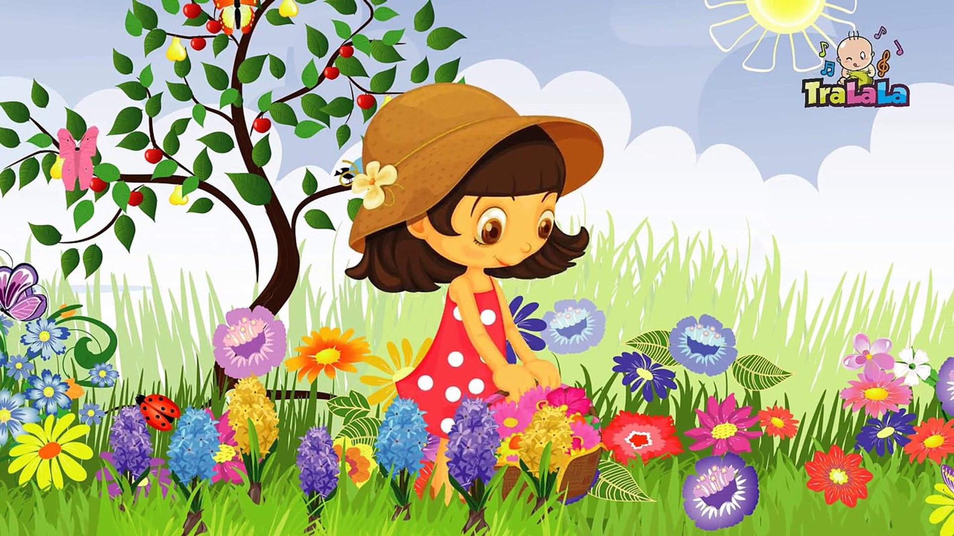 Flori Pentru Mama Tralala Dailymotion Video