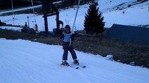 tire-fesses 2 #ski #ASPTTNice