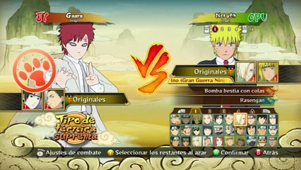Naruto Shippuden Ultimate Ninja Storm Revolution : DLC Traje Elegante - MANGEKYOU SHARINGAN #21