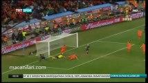 11.07.2010 - 2010 World Cup Final Holland 0-1 Spain (After Extra Time) / 2010 Dünya Kupası Hollanda 0-1 İspanya