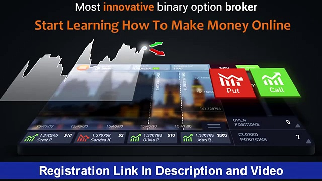 Binary option signals – binary options trading signals – candid experience in a live trading room