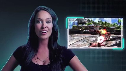 TEKKEN Tag Tournament 2: GameStop Pre-Order Recap