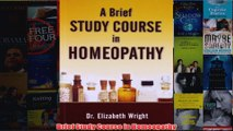 Best books Brief Study Course in Homeopathy - video dailymotion