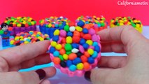 Play Doh Surprise Dippin Dots Cupcake Superman Teletubbies Shopkins Spongebob Peppa Pig Hello Kitty