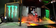 Monster Energy Supercross 2016 - Rd4 Oakland - Full Event Part 1