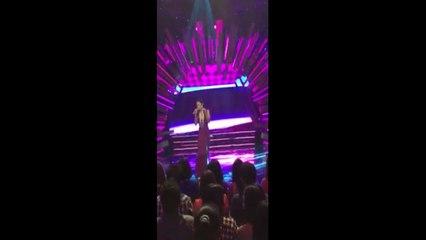 Shanty - Bukan Adam Hawa Live Performance