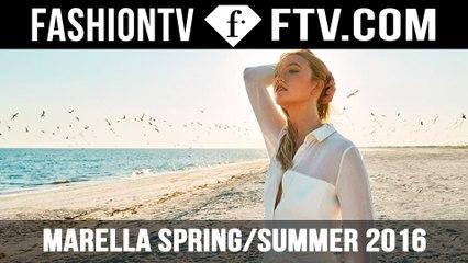 Marella SpringSummer 2016 Campaign Film | FTV.com