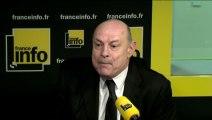 """Jacqueline Sauvage : une décision """"équilibrée"""" selon Jean-Marie Le Guen"""